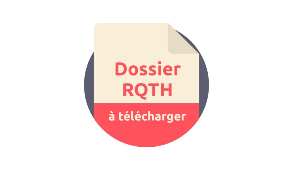 dossier rqth