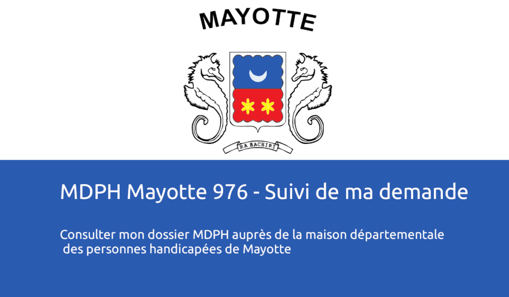 mdph mayotte