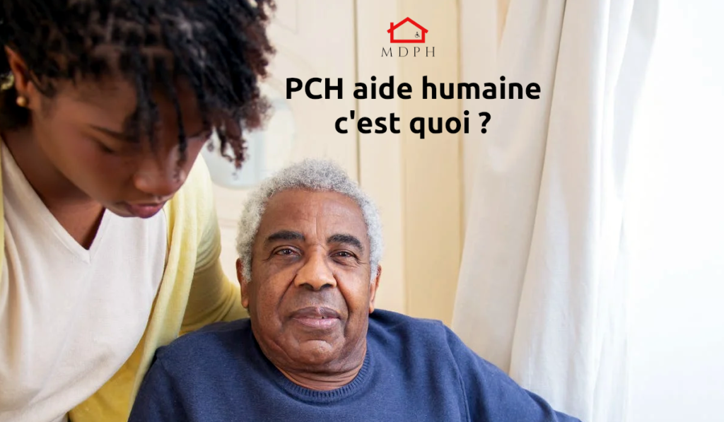 pch aide humaine